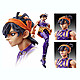 Super Action Season 5 Narancia Ghirga & Aerosmith