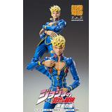 Super Action Statue: Giorno Giovanna Second JoJo's Bizarre Adventure Part 5 (Reissue)