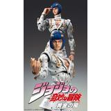 Super Action Statue: Bruno Bucciarati JoJo's Bizarre Adventure Part 5 (Reissue)