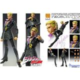 Super Action Statue: Prosciutto JoJo's Bizarre Adventure Part 5 (Reissue)