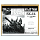 1/35 JS-2 Stalin Type B Track Set (workable)