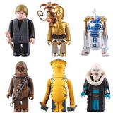 Kubrick: Star Wars DX Series 1 (Random 1pc)