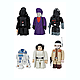 Kubrick Star Wars DX Series 4: 1 Box (12pcs)