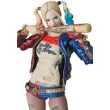 MAFEX HARLEY QUINN SUICIDE SQUAD (再販)
