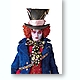 1/6 RAH Mad Hatter Blue Jacket Ver.