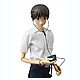 RAH Shinji Ikari (School Uniform Ver.)