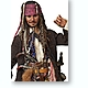 1/6 UU Jack Sparrow 12 Inch Talking Action Figure