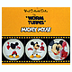 VCD Mickey Mouse (The Worm Turns)