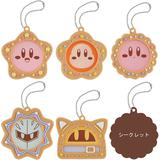 Charm Patisserie Kirby: Kirby's Cookie Time: 1 Box (6pcs) (Reissue)