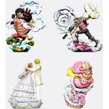 Logbox Re Birth Whole Cake Island Arc: 1 Box (4pcs)