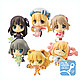 CFM The Idolmaster Cinderella Girls 1 Box 9pcs