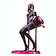 1/8 Yamato Girls Collection Melda Ditz (Pilot Suit Ver.) PVC