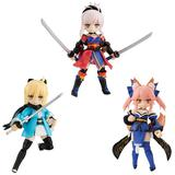Desktop Army Fate/Grand Order Vol.3: 1 Box (3pcs)