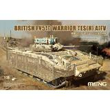 1/35 British FV510 Warrior TES(H) AIFV