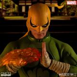 1/12 One:12 Collective Marvel Comics: Iron Fist Action Figure