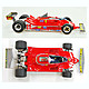 1/20 Hybrid Injection Kit Ferrari 312T4 1979 Belgian Grand Prix