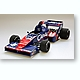 1/20 Toleman TG183B Test Version
