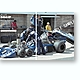 Joe Honda Racing Pictorial #2: Tyrrell P34 1977