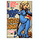 Super Mixture Model/Marvel vs Rockin' Jelly Bean #01 Invisible Woman