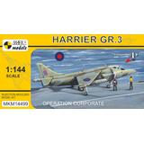 1/144 Harrier GR.3 Operation Corporate