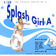1/20 Splash Girl A