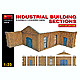 1/35 Industrial Building Sections Module Design