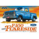 1/25 1966 Ford F-100 Flareside Pickup