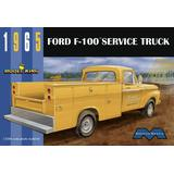 1/25 1965 Ford F-100 Service Truck