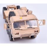 1/72 USA M983 Hemtt Tractor Yellow 2010s