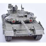 1/72 Russian Army T-90 MBT Green Color