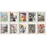 Gintama: Koma Colle Badge Collection with Stand 1 Box 10pcs