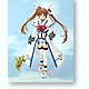 Nanoha Takamachi (StrikerS Version) PVC