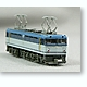 1/220 Pro Z EF65 Container 7-Car Basic Set (Freight Color)