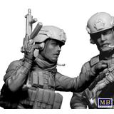 1/24 Modern War Series, Kit No.1. Our Route Has Been Changed!