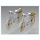 1/35 German Military Bicycle WWII Era