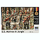 1/35 US Marines in Jungle WW II Era