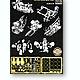 1/35 German Motorcycle WWII w/Photo-Etched Parts