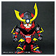 Metalboy Gurren Lagann (Resin Kit)