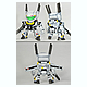 Metalboy VF-1S Super Valkyrie (Resin Kit)