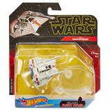 Hot Wheels Star Wars Starship Assorted: 1 Box (6pcs)