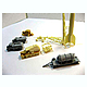 1/144 V2 Rocket & Launcher Vehicle Set