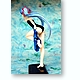 1/5 Hoshino Ruri Age 16 Swimsuit 3 Resin Kit