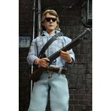 They Live: John Naida 8 inch Action Doll