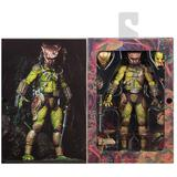 Predator 1718: Golden Angel Elder Predator Ultimate 7-inch Action Figure