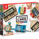 Nintendo Switch: Nintendo Labo Toy-Con 01: Variety Kit