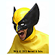 X-MEN Mask: Wolverine