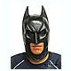 Batman Dark Knight Rising Mask: Batman