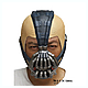 Batman Dark Knight Rising Mask: Bane