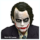 Batman/ Dark Knight: Joker Mask