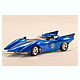 1/32 Speed Racer Mach 5 Ver. Blue